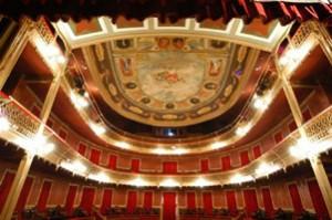 Teatro Vico de Jumilla