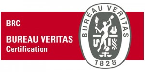 BRC Bureau Veritas Certification