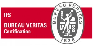 IFS Bureau Veritas Certification