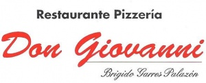 Pizzería Don Giovanni