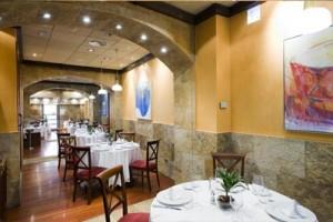 Restaurante El Churra