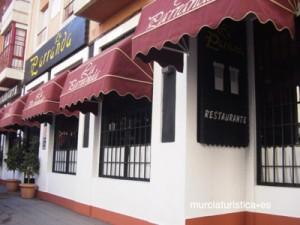 La Parranda Restaurante