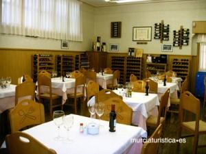 Restaurante Casa Sebastián