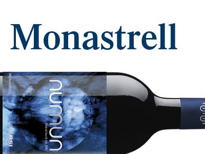 Numun Monastrell