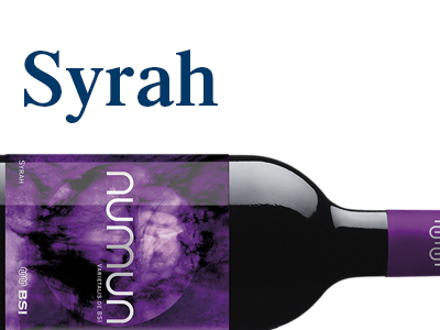 Numun Syrah