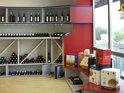 Tienda BSI. Vinos y accesorios de Sumiller