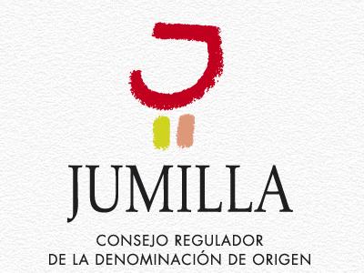 Logo D.O.P. Jumilla