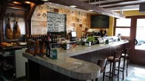 Bar Restaurante Los 3 Soles