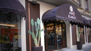 Restaurante Pan8