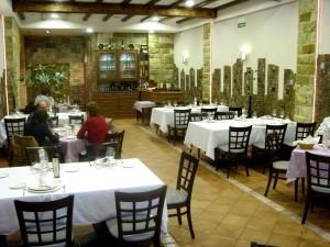Restaurante San Agustín