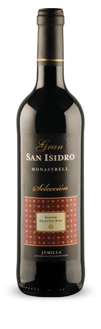 Gran San Isidro Monastrell