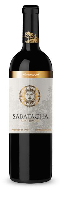 Sabatacha Monastrell
