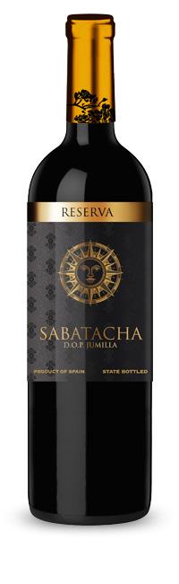 Sabatacha reserva
