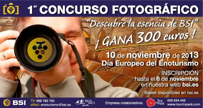 Concurso Foto BSI