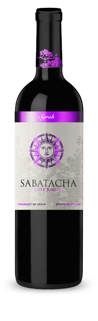 Sabatacha Syrah