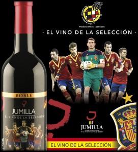 El Vino de la Selección