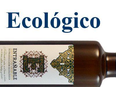 Aceite Entrañable Ecológico