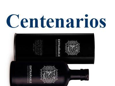 Aceite Entrañable Olivos Centenarios