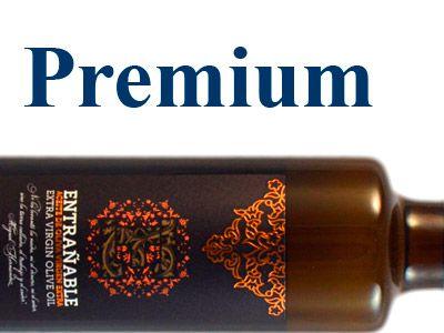 Aceite Entrañable Premium