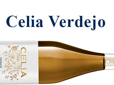 Celia Verdejo